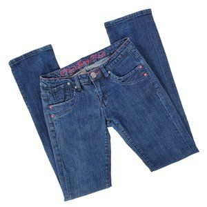 Pastry Jeans Dark Wash size 26